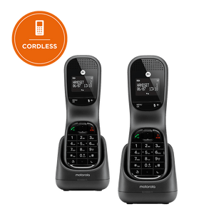 Motorola TD1002