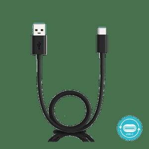 Motorola 1m USB-A naar USB-C datakabel